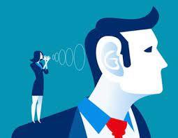 Ascultarea – un instrument de leadership adesea uitat